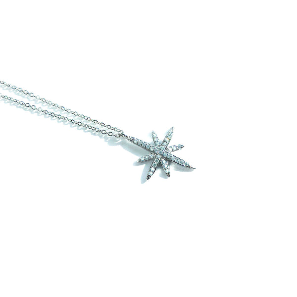 NAJIMA NORTH STAR NECKLACE