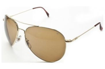 AO SUNGLASSES GENERAL FLIGHT GEAR II 58MM