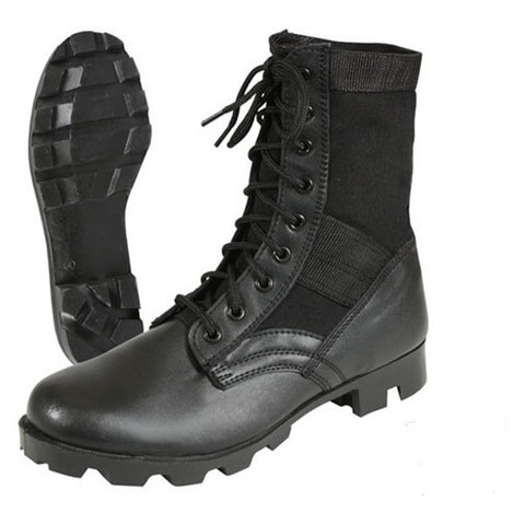 GI JUNGLE BOOT