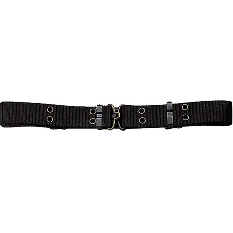 NS MINI PISTOL BELT BLACK