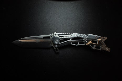 NAVY SEALS DELTA KNIFE