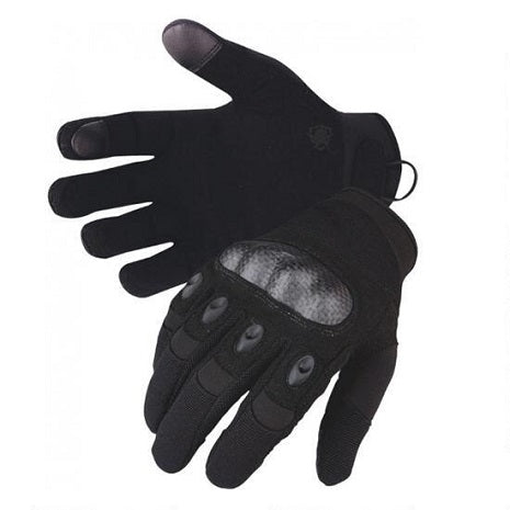 HEAT & CUT PROOF HARD KNUCKLE GLOVES
