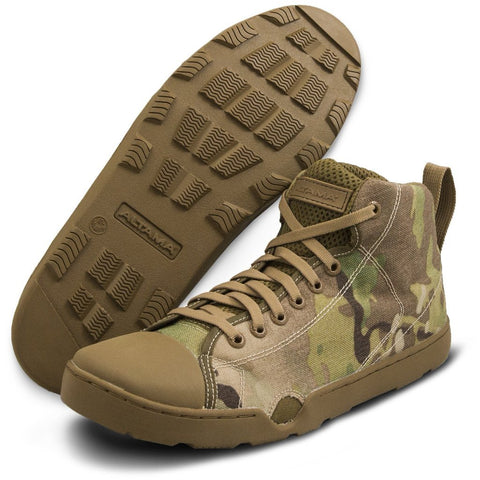 NAVY SEALS MARITIME ASSAULT MID MULTI SHOE