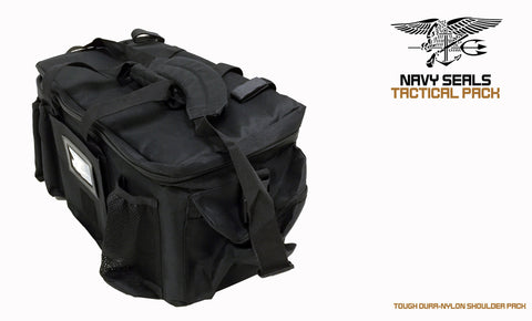 Tactical MP Pack