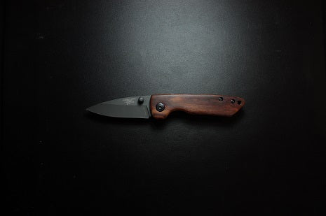 NAVY SEALS ZULU KNIFE