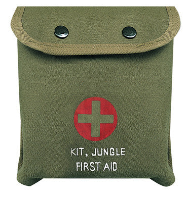 NS JUNGLE FIRST AID KIT