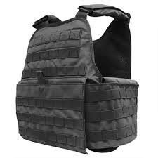 OPERATOR PLATE CARRIER