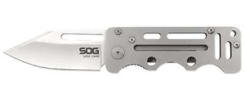 SOG CASH CARD