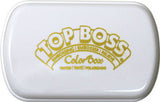Top Boss Embossing Full Size Stamp Pad
