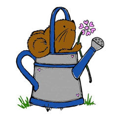 Watering Can Mousey