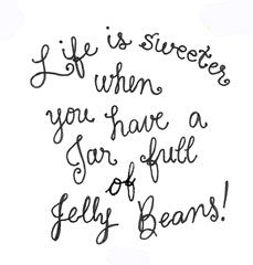 Life is Sweeter