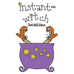 Instant Witch