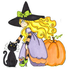 Gracie Bewitched