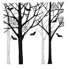 Batty Trees