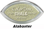 Alabaster Fluid Chalk Cat's Eye Ink Pad