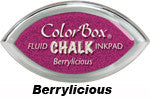Berrylicious Fluid Chalk Cat's Eye Ink Pad