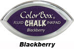 Blackberry Fluid Chalk Cat's Eye Ink Pad