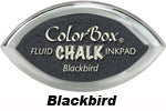 Blackbird Fluid Chalk Cat's Eye Ink Pad