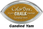 Candied Yam Fluid Chalk Cat's Eye Ink Pad