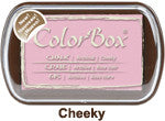 Fluid Chalk Cheeky ColorBox Pad by Clearsnap