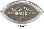 Fawn Fluid Chalk Cat's Eye Ink Pad