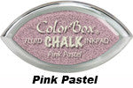 Pink Pastel Fluid Chalk Cat's Eye Ink Pad