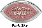 Pink Sky Fluid Chalk Cat's Eye Ink Pad