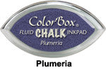 Plumeria Fluid Chalk Cat's Eye Ink Pad