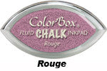 Rouge Fluid Chalk Cat's Eye Ink Pad