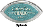 Splash Fluid Chalk Cat's Eye Ink Pad