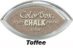 Toffee Fluid Chalk Cat's Eye Ink Pad