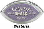 Wisteria Fluid Chalk Cat's Eye Ink Pad