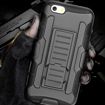tactical iphone 6 case