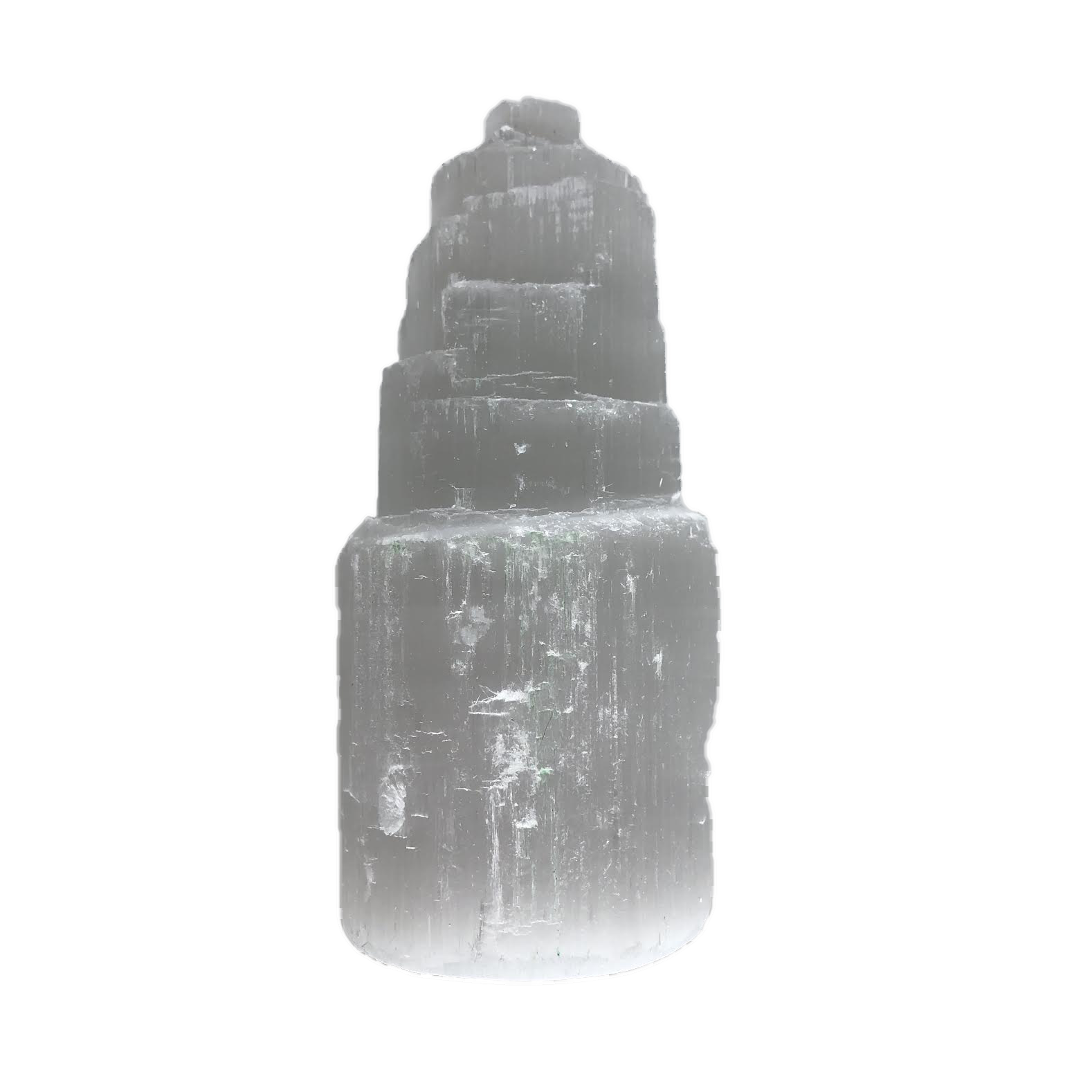 Selenite Tower from Morocco