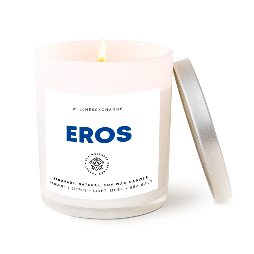 EROS Soy Candle (SOLD OUT)