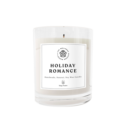 Holiday Romance Soy Candle