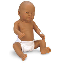 Newborn Baby Doll - Medium Baby Girl