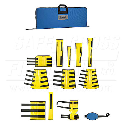 B-Splint Fracture Kit
