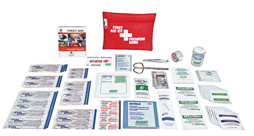 Belt Pack First Aid Kit