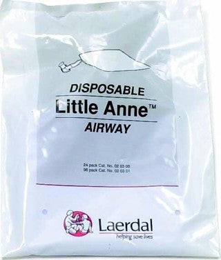 Little Anne Airways -  Package of 96