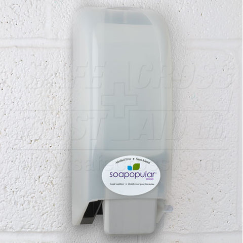 Soapopular, Wall Dispenser For Item 06225