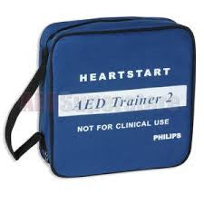 Philips HeartStart FR2+ AED Trainer Case