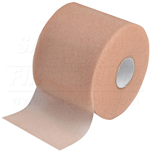 Tape, Trainers', Foam Underwrap, 7 cm x 24.7 m