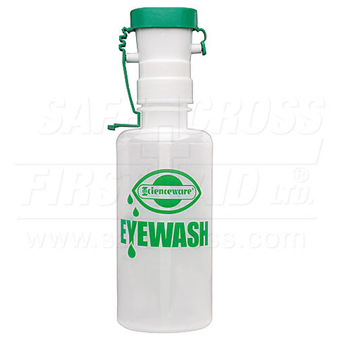 Eye Wash Bottle, 473 mL