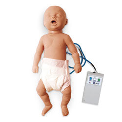 CPR Billy 6-to-9 Month Old Basic with Carry Bag