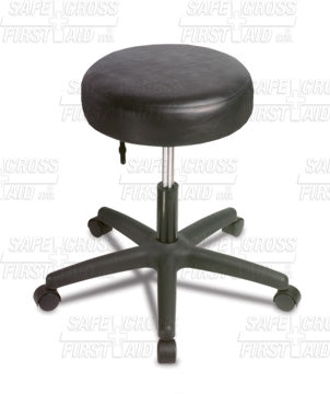 Stool Revolving with Gas Lift