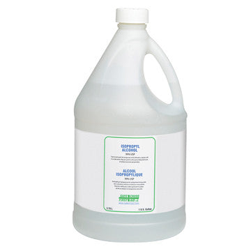 Alcohol Isopropyl, 99%, 4 L