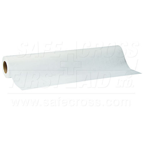 Examination Table Paper, Smooth, 45.7 cm x 68 m
