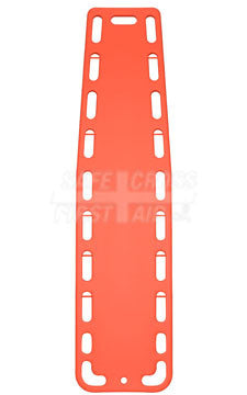 Spinal Backboard, Plastic with Pins