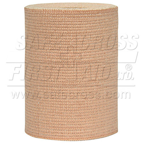 Elastic Self-Adherent Compression Bandage, 7.6 cm x 3.7 m